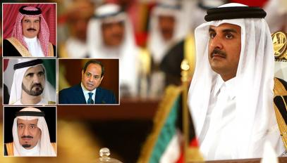 Арабские страны сделали громкое заявления после ответа Катара на ультиматум