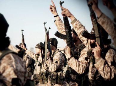 «Битва за мужиков»: террористки ИГИЛ не щадили конкуренток