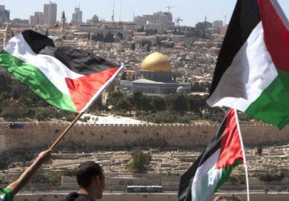«Нас не проведёшь». Палестинцы ответили на «уступки» Израиля в ситуации с Аль-Аксой