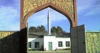 В Екатеринбурге запланирован снос мечети