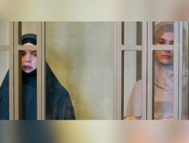Охранники ТЦ в Ростове рассказали о «стандартной инструкции» при виде женщины в хиджабе