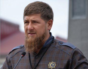 В Кремле отреагировали на заявление Кадырова об Аль-Аксе