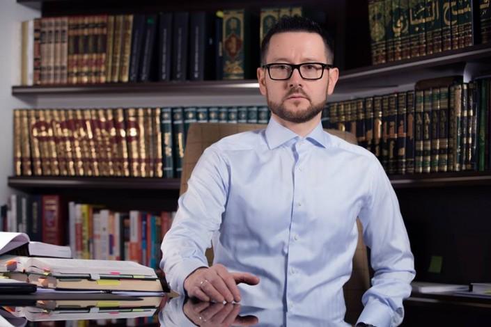 Шамиль аляутдинов дозволенность в сексе по шариату