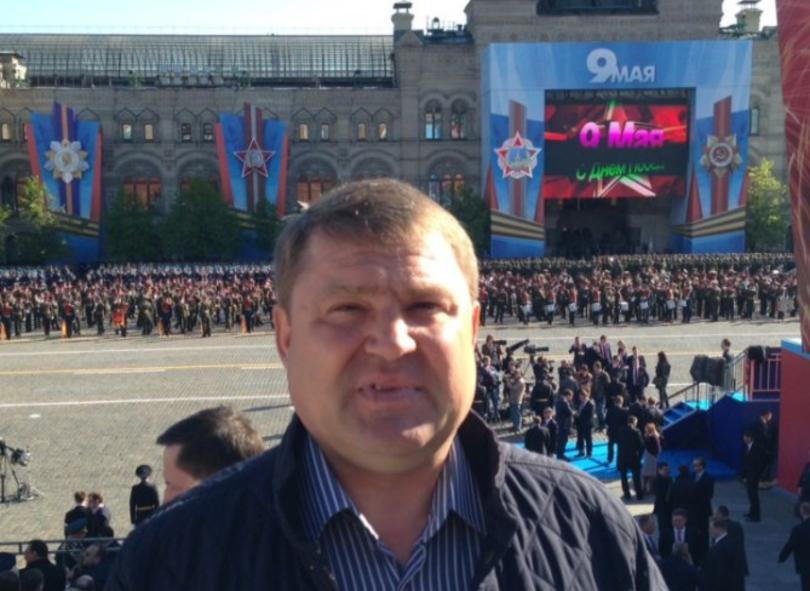 В Москве полковник полиции выстрелом в голову убил Ранию Невретдинову (ВИДЕО)
