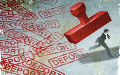 Турция депортировала рекордное число россиян