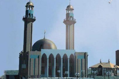 Опять «включили» демократию. Вопрос строительства мечети в Хакасии уперся в «местных жителей»