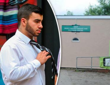 Обидчивый любитель свинины прокололся при попытке оскорбить мусульман