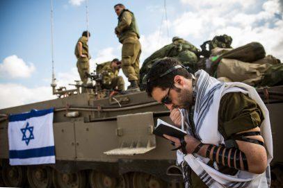 Израиль понес необычные потери в секторе Газа