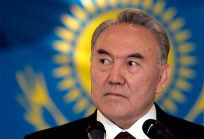 Назарбаев поразительно отреагировал на переименования в его честь