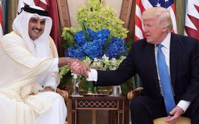 Сохранить лицо. Почему арабские страны сменили гнев на милость в отношении Катара?