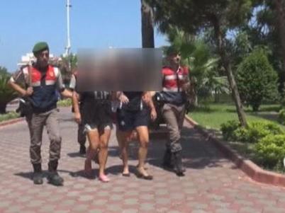 Трое граждан России пытались бесплатно отдохнуть вотеле all inclusive вАнталье