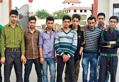 Военные изрешетили 18-летнего Ахмеда пулями