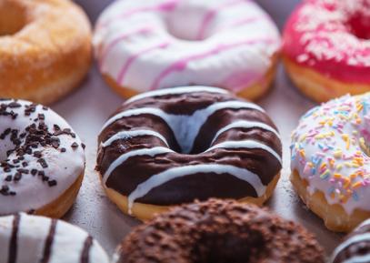 Пончики объявлены харамом в соцсетях – почему?