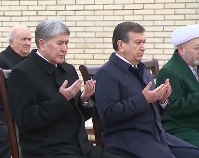 Президент Кыргызстана рассказал о секрете распространения ислама