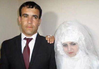 Ревнивый таджик довёл молодую жену до смерти подозрениями