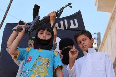 Психология вербовки в экстремистские организации