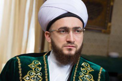 Муфтий Татарстана рассказал о поведении мигрантов в республике