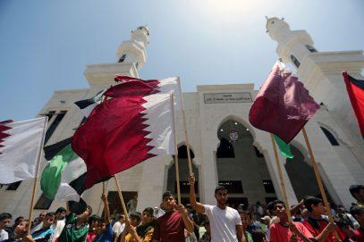 Эрдоган сдержал обещание относительно кризиса вокруг Катара