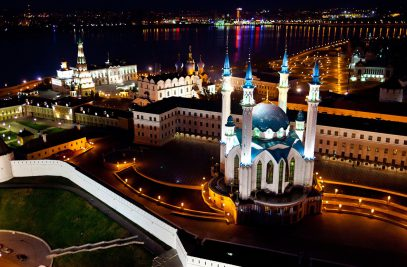 СМИ узнали, когда Татарстан лишится президента