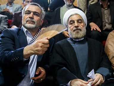 Брата президента Ирана освободили под многомиллионный залог