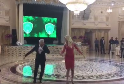 Кадыров анонсировал «свадьбу века» в Грозном