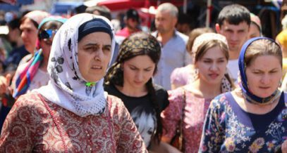 В Госдуме возмущены дискриминацией жителей Северного Кавказа в банках