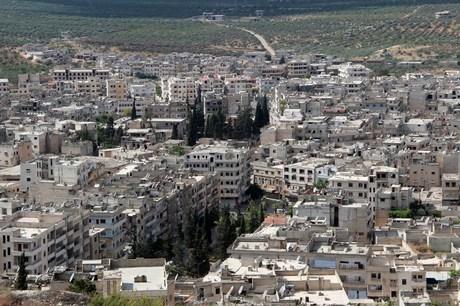 Повстанческие группировки Сирии задержали сотню игиловцев