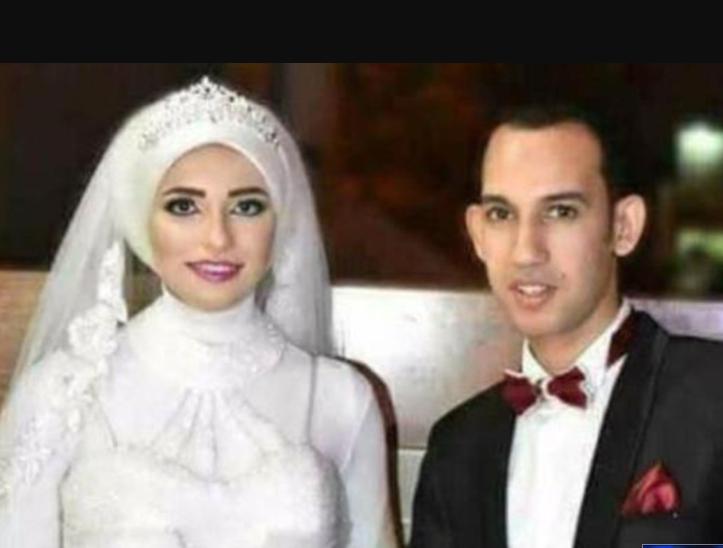 Мусульманка предстала перед Аллахом на собственной свадьбе