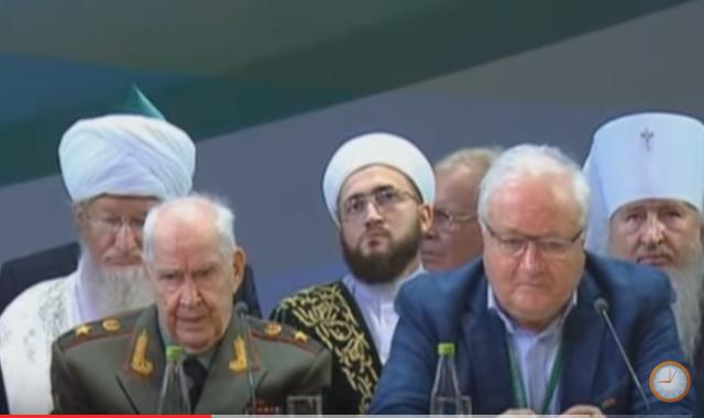 Шаймиев: Путина не так поняли (ВИДЕО)