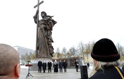 Путин предложил создать культовое российское место, «как Мекка»