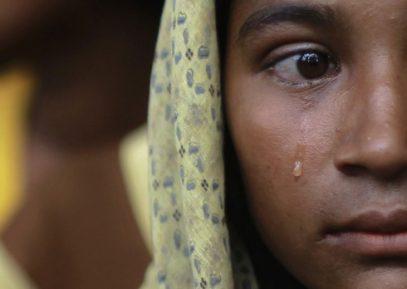 Российский бизнесмен записал видеобращение в связи с геноцидом мусульман в Мьянме