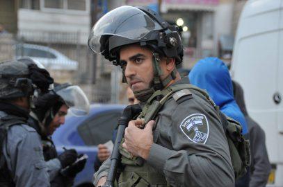 Принявших ислам евреев объявили террористами