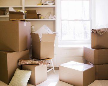 Основные нюансы транспортировки мебельных изделий по Одессе