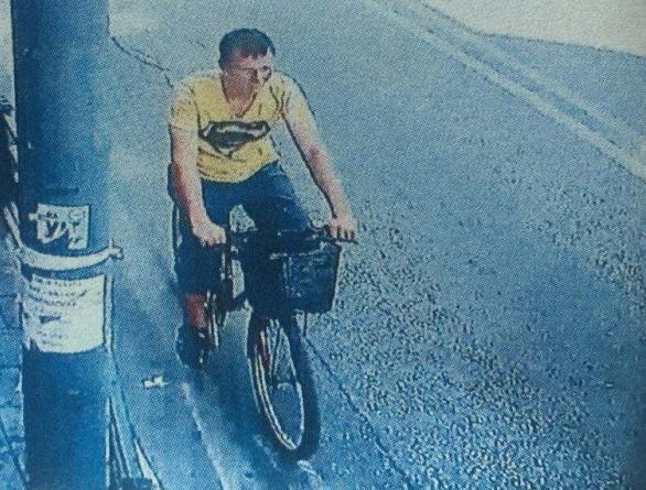 В Турции задержан россиянин Ринат Бакиев по подозрению в подготовке теракта на базе Инджирлик