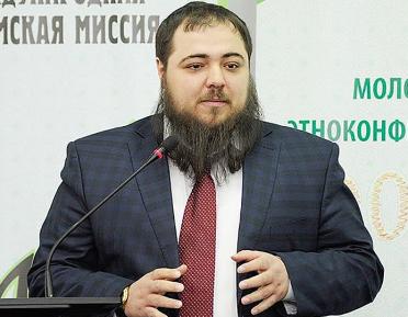 Муфтий Межиев поблагодарил раввина Чечни за поддержку в вопросе Аль-Аксы