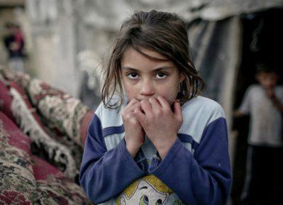 Голливудский актер жертвует солидную сумму на школы для сирийских детей