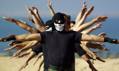 Как противостоять вербовщикам экстремистов