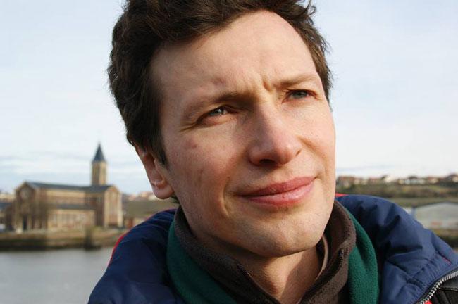 Роман Юшенков обвинен в экстремизме