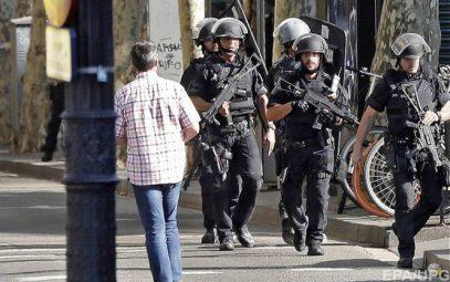Российские евреи: теракт в Барселоне — провокация против мусульман