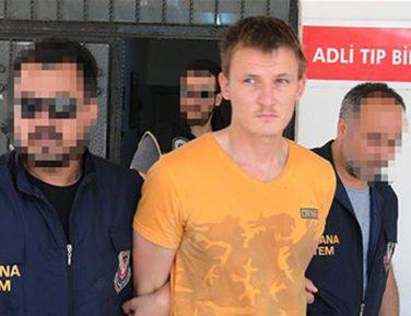 Осужденный в Турции Ренат Бакиев неожиданно отреагировал на возможность отбывать срок в РФ