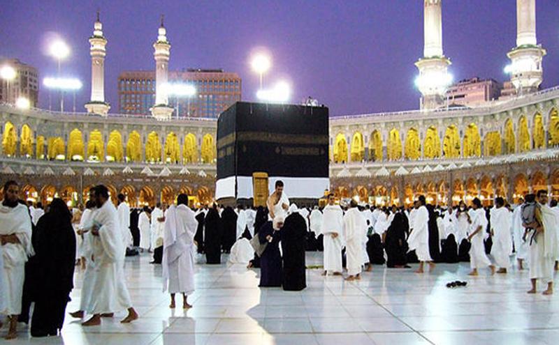 Заповедная мечеть