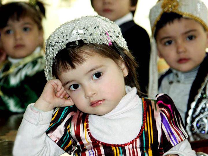 Имена Аллаха. Таджикские родители взбунтовались против реестра национальных имен