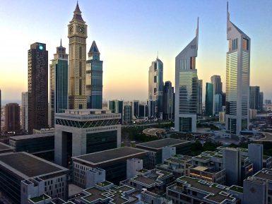 Открытие бизнеса в ОАЭ: основные положительные стороны