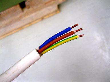 Востребованность современных силовых кабелей и проводов