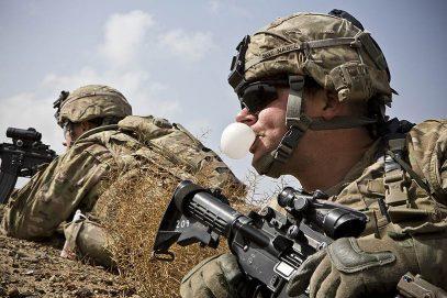 Тайна за семью печатями. Трамп сделал неожиданное заявление об операции США в Афганистане