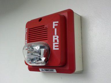 Противопожарные программы с компанией «Проактив Безопасность»