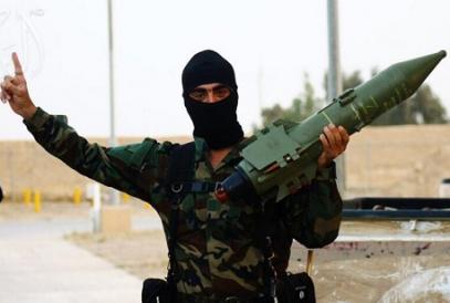 СМИ узнали, как США помогли ИГИЛ оружием