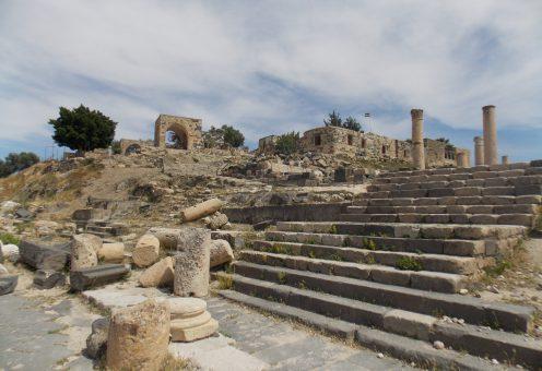 В Палестине археологи сделали поразительную находку