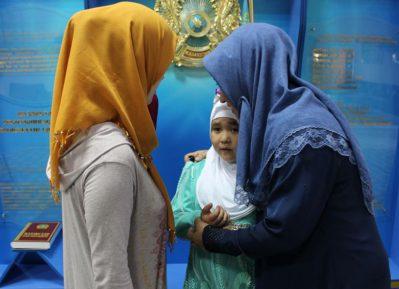 «Никабы долой!» Жителям Казахстана запретят одежду «деструктивных идеологических течений»