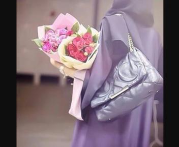 Саудовская мусульманка поразила последним словом мужу перед гибелью